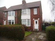 2 bed house in Beechwood Avenue...