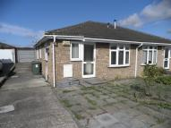 3 bedroom Semi-Detached Bungalow to rent in Kirkdale Drive...