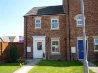 3 bed End of Terrace property to rent in Marsden Mews, Hemsworth...
