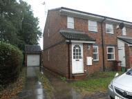 2 bedroom End of Terrace home in Woodbridge Close...