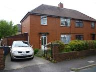 Pennine Road semi detached house to rent