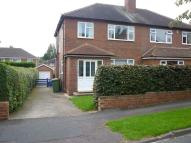 semi detached home to rent in Cyprus Mount, WAKEFIELD