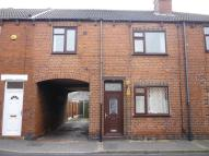 4 bedroom End of Terrace property to rent in Charles Street...