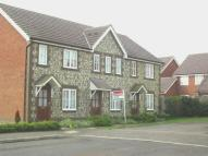 2 bedroom home to rent in Smithy Drive, Park Farm...