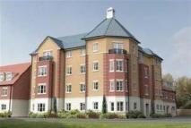 1 bed Apartment to rent in Barleymow View...