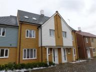 Terraced house to rent in Godfrey Marchant Grove...