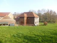 Barrow Hill Barn to rent