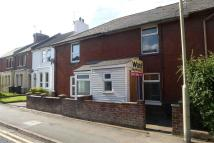 2 bed Terraced property to rent in Hythe Road, ASHFORD