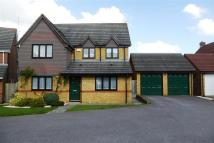 4 bedroom property in Shipley Mill Close...