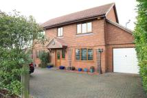 4 bed Detached home in Court Road, Walmer, CT14