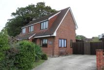 3 bed Detached property in Salisbury Road, Walmer...