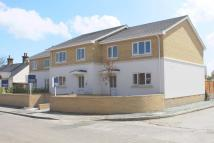 3 bedroom new property in Northwall Road, Deal...
