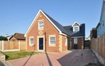 3 bedroom new home in Church Lane, Deal, CT14