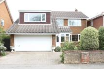 5 bed Detached property in Grange Road, Deal, CT14