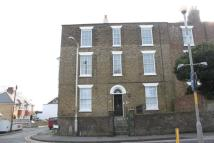 Flat for sale in Dover Road, Walmer, CT14