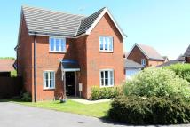 Detached home in Thistledown, Walmer, CT14