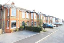 3 bed Terraced home for sale in Church Path, Deal, CT14