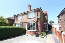 semi detached house for sale in Mongeham Road...