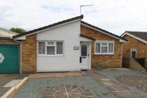 Bungalow for sale in Court Road, Walmer, CT14