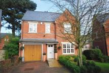 4 bed Detached home for sale in Azalea Close, St Albans