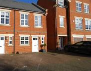 2 bed End of Terrace house in Napsbury Park