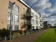 2 bed home to rent in Lockside Marina...