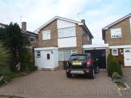property to rent in Riffhams Drive...