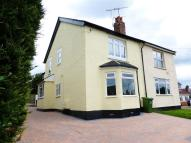 Maisonette to rent in Mountnessing Road...