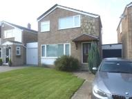 3 bedroom Detached home to rent in Ramsey Chase...