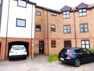 Flat in Templemead, WITHAM