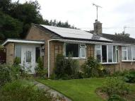 Bungalow to rent in ASHTON UNDER HILL