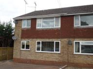 Maisonette to rent in Evesham