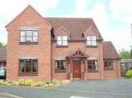 4 bed property in Wyre Piddle