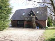 3 bedroom house to rent in Church Lench