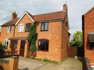 3 bed house to rent in Wickhamford