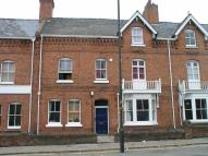 Studio apartment in Evesham