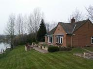 Bungalow in Wyre Piddle
