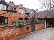 Evesham Barn Conversion to rent