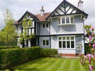 5 bedroom Detached house to rent in Syddal Road, Bramhall