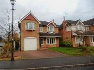 Detached home to rent in Oakleigh Road...