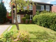 3 bedroom semi detached property in Curzon Road, Poynton