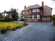 4 bedroom Detached property to rent in Stanley Road...