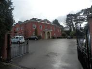 Apartment to rent in Brookfield House, Cheadle