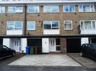 4 bed Town House in Farley Court...