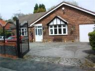 Detached house to rent in Firs Grove, Gatley
