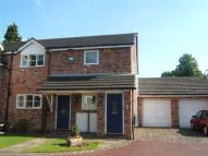 2 bedroom Flat in Park Court Mews, Cheadle