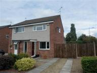 semi detached house to rent in Sherford Close...