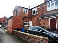 Apartment in Cheadle Road...