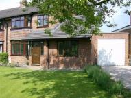 Waterloo Road semi detached house to rent