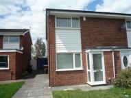 2 bedroom semi detached house to rent in Longcroft Lane...